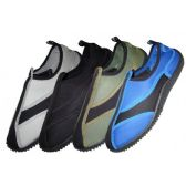 Wholesale Footwear Men's Aqua Socks