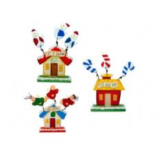 Wholesale Footwear Holiday Home Wood Plaque
