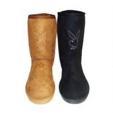 Wholesale Footwear Ladies Playboy Boot