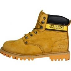 Wholesale Footwear Men's Work Boots
