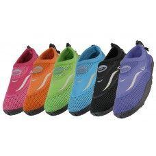 Wholesale Footwear Women's Aqua Socks