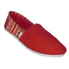 Wholesale Footwear Girls' Canvas Shoes
