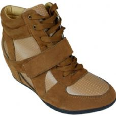 Wholesale Footwear Ladies Fashion Wedges