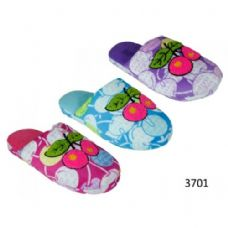 Wholesale Footwear Ladies Winter Slippers