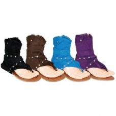 Wholesale Footwear Ladies Fashion Thong Sandals