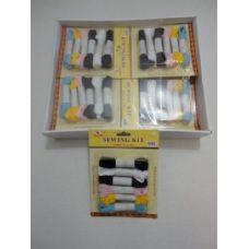 """Wholesale Footwear  6pc 40"""" Colored Shoe Laces [Flat]"""