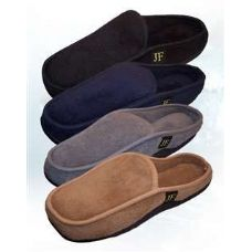"Wholesale Footwear ""james Fiallo"" Men's SlidE-In Slippers"