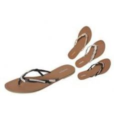 "Wholesale Footwear ""Isadora"" Womens Sandals, Thongs"