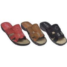 Wholesale Footwear Ladies Rugged Sandal