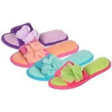 Wholesale Footwear Terry Women's Slipper