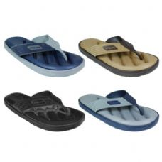 Wholesale Footwear Mens Summer Flip Flop Extra Comfort