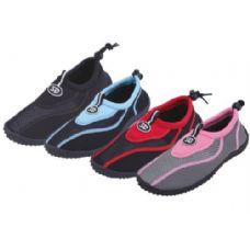Wholesale Footwear Ladiess Aqua Socks