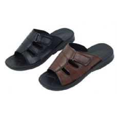 Wholesale Footwear Solid Color Every Day Sandal