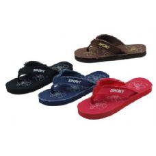 Wholesale Footwear Ladies Eva Beach Sandals