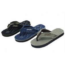 Wholesale Footwear Kid's Sandal Asst