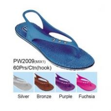 Wholesale Footwear Ladies Fashion Sandals Mix Assorted