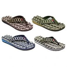 Wholesale Footwear Mens Summer Flip Flops