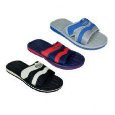 Wholesale Footwear Mens Summer Sandals