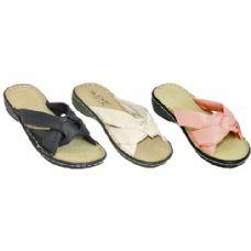 Wholesale Footwear Ladies Every Day Sandals