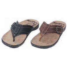 Wholesale Footwear Mens Fashion Flip Flops