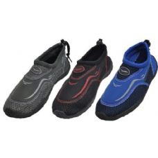 Wholesale Footwear Boys Acqua Shoes Assorted Color