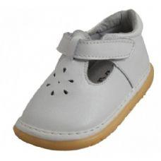 Wholesale Footwear Kids Leather Shoes