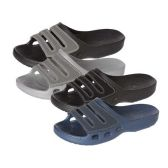 Wholesale Footwear Men's Bertelli Shower Slippers