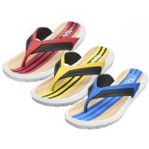 Wholesale Footwear Men's Easy Sport Men's Flip Flops