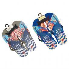 Wholesale Footwear Men Flip Flops Liberty Design