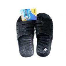 Wholesale Footwear Men's Shower Slipper Assorted Colors