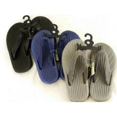 Wholesale Footwear Mens Assorted Flip Flops