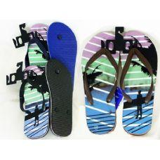 Wholesale Footwear Mens Fashion Summer Sandals