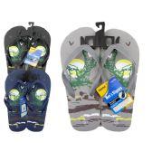 Wholesale Footwear Mens Fashion Summer Flip Flops