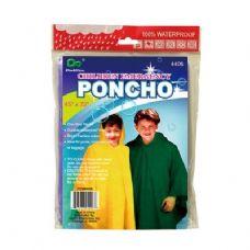 Wholesale Footwear Child Emergency Rain Poncho