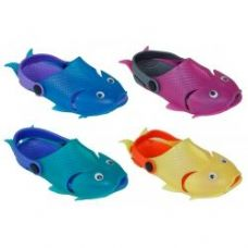 Wholesale Footwear Kids Fish Clog's