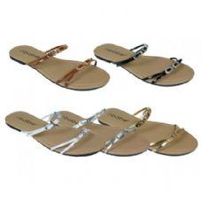 Wholesale Footwear Ladies Sandals
