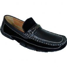 Wholesale Footwear Mens Dress Shoes In Black