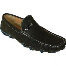 Wholesale Footwear Mens Dress Shoes In Brown