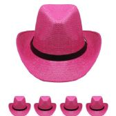 Wholesale Footwear WESTERN COWBOY HAT ONE
