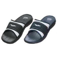 Wholesale Footwear Mans Sport Beach Rubber Sandal