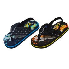Wholesale Footwear Children's Sandals