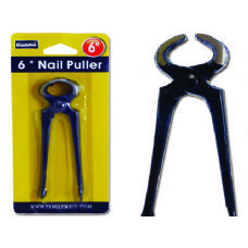 Wholesale Footwear NAIL PULLER 6""