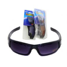 Wholesale Footwear SUNGLASSES MEN UV400BLACK,BROWN CLR