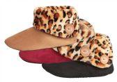 Wholesale Footwear Women's Plush Bootie