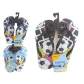 Wholesale Footwear Boys Assorted Print Flop Flop
