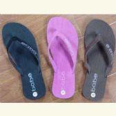 Wholesale Footwear WOMENS SLIPPERS ASST SIZES 37-41
