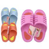 Wholesale Footwear Girls Flip Flop