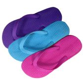 Wholesale Footwear Kids Flip Flops In Assorted Colors And Sizes