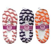 Wholesale Footwear Winter House Slipper Waves