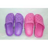 Wholesale Footwear Slipper Shoes - Girl